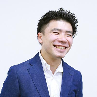株式会社セレクションインターナショナル 統括本部 マネージャー 小林 礼武様