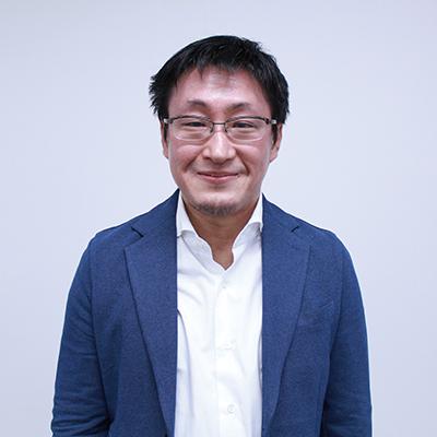コマースデザイン株式会社 代表取締役 坂本 悟史様