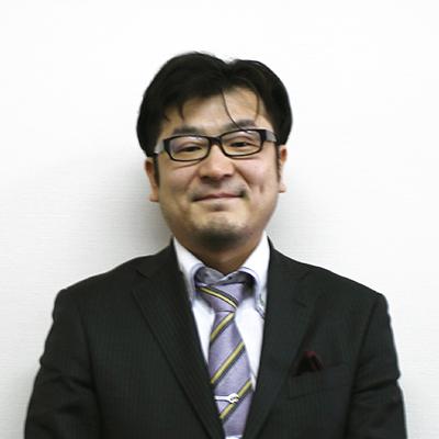 株式会社ドライブマーケット 専務取締役 岡本泰輔様