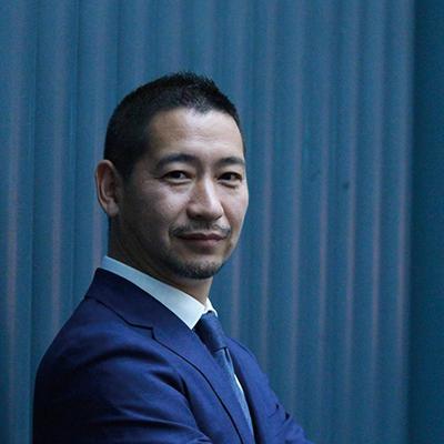株式会社二天紀 代表取締役 山本頼和様