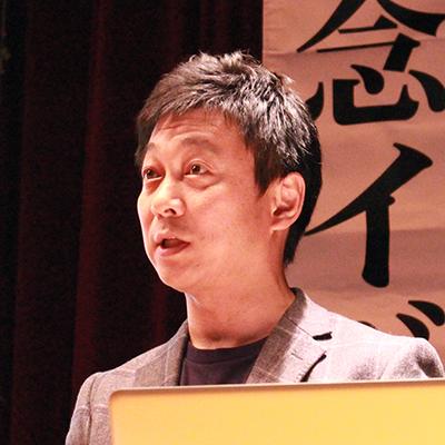 株式会社ヤッホーブルーイング 代表取締役社長 井手 直行 様
