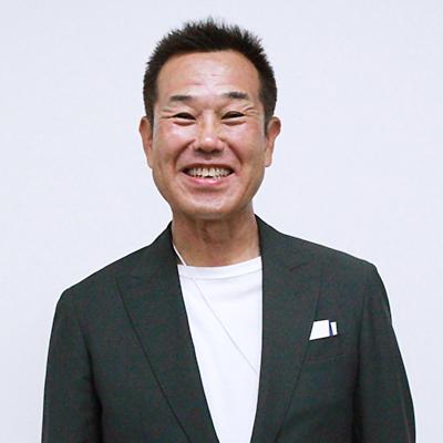 株式会社くれない 代表取締役 津田 昌宏様