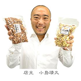 株式会社小島屋 代表取締役 小島 靖久 様