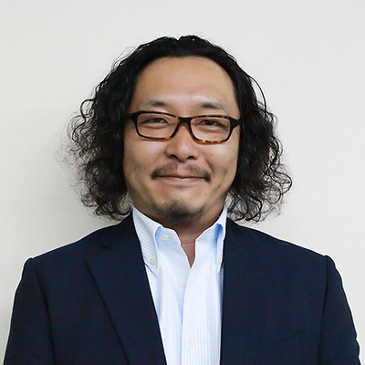 株式会社松平商会 代表取締役 奥平 哲也様