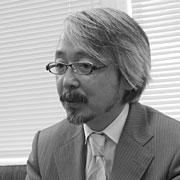 オラクルひと・しくみ研究所<br />小阪 裕司様