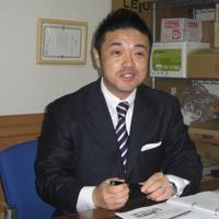 株式会社ティフ.プランニング<br />中尾 誠一様