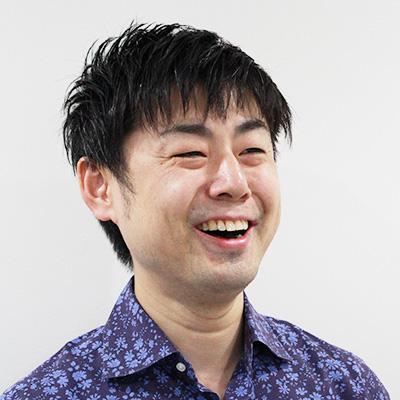 株式会社ウェブライダー<br />松尾 茂起様