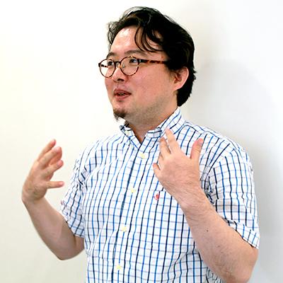 株式会社博報堂<br />山本 泰士様