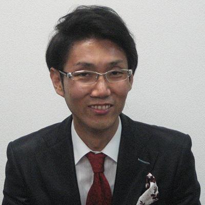 石田 隆利様