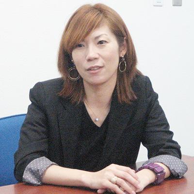 イーベイ・ジャパン株式会社<br />岡田 朋子様