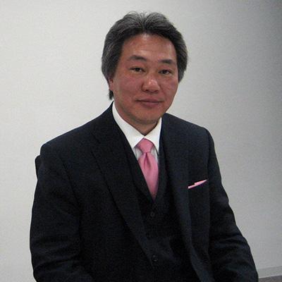 知的資産経営株式会社<br />細谷 弘樹様