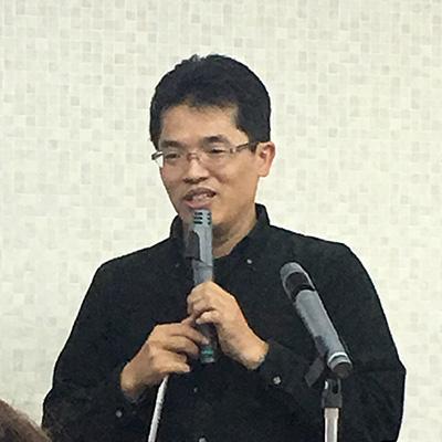 横田 秀珠様