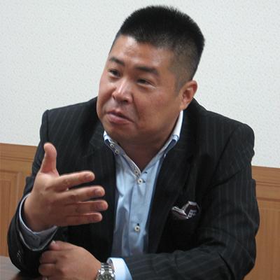 株式会社HEAVENプランニング<br />松田 崇様
