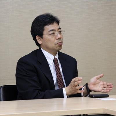 アマゾンジャパン株式会社<br />井野川 拓也様