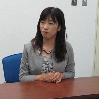 株式会社アイオンライン<br />金成 飛佳様