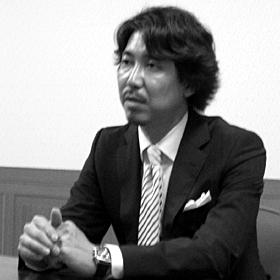株式会社 柳田織物<br />柳田 敏正様