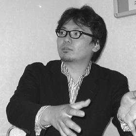 フランツ株式会社<br />中林 慎太郎様