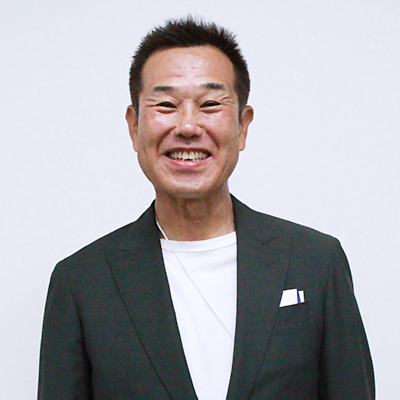 株式会社くれない<br />津田 昌宏様
