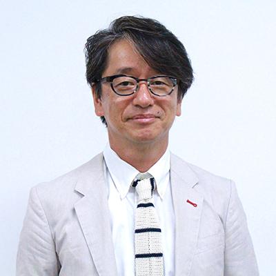グッドニュース情報発信塾<br />大谷 邦郎様