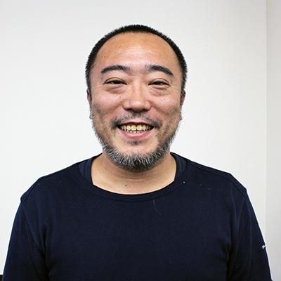 株式会社小島屋<br />小島 靖久 様
