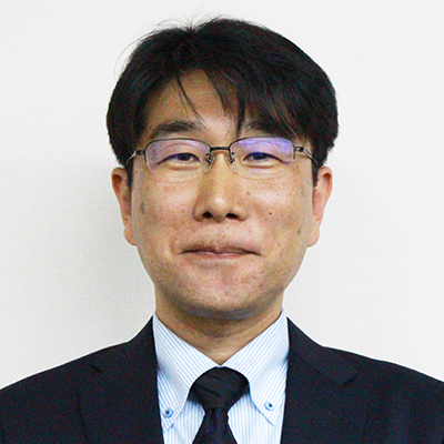 SOMPOリスクマネジメント株式会社<br />田中 彰様